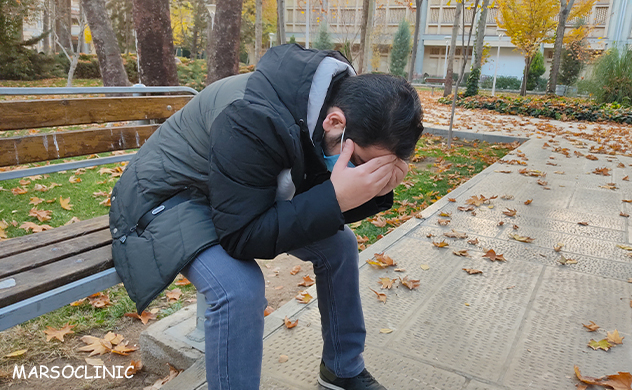 Caregiver burnout symptoms