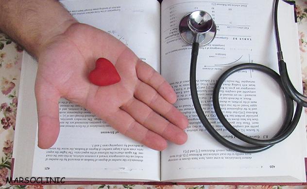 Heart failure life expectancy