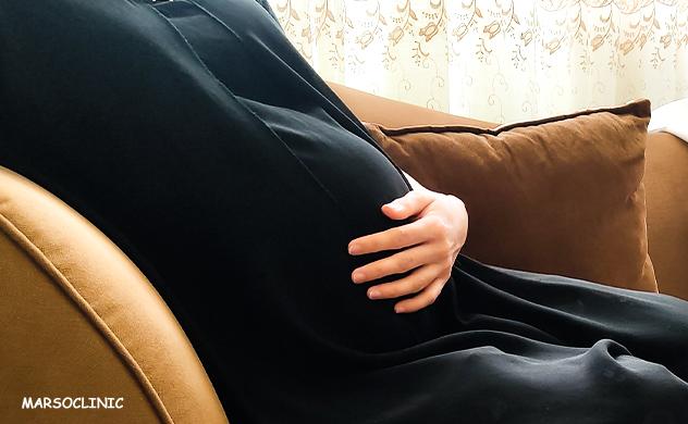 Liver function test 37 weeks pregnant