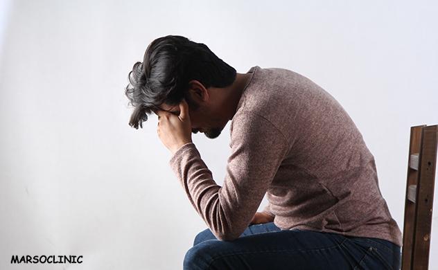 Rheumatoid arthritis and depression