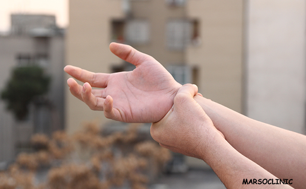 What is the best  treatment for neuropathy left hand