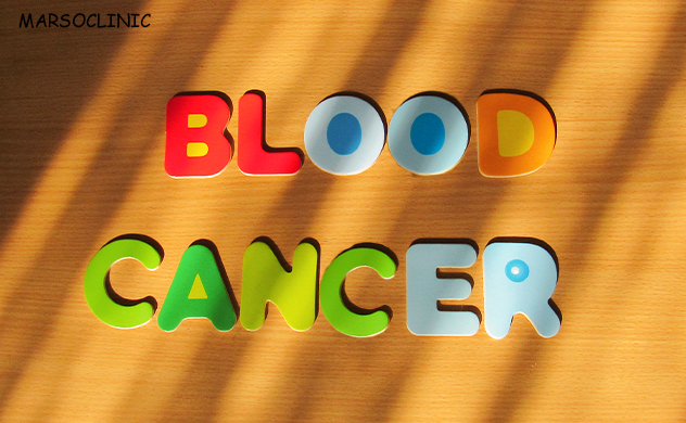 What is the survival rate of blood cancer