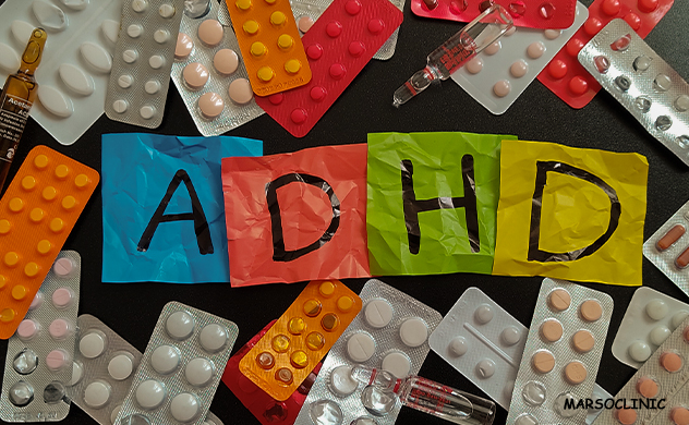 is adhd on the autism spectrum